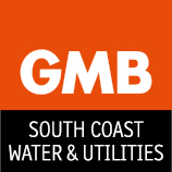 GMB South Coast Water & Utilities Branch